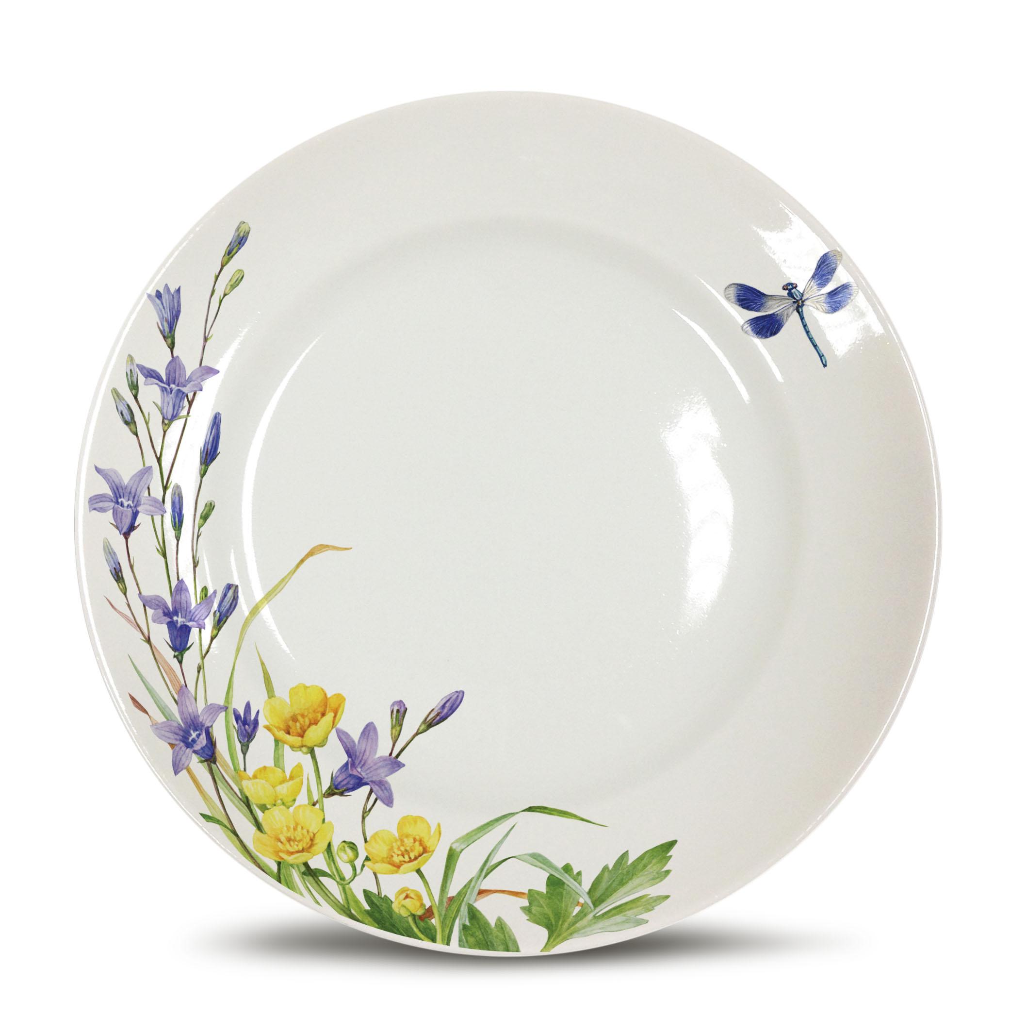 Картинки посуды тарелки