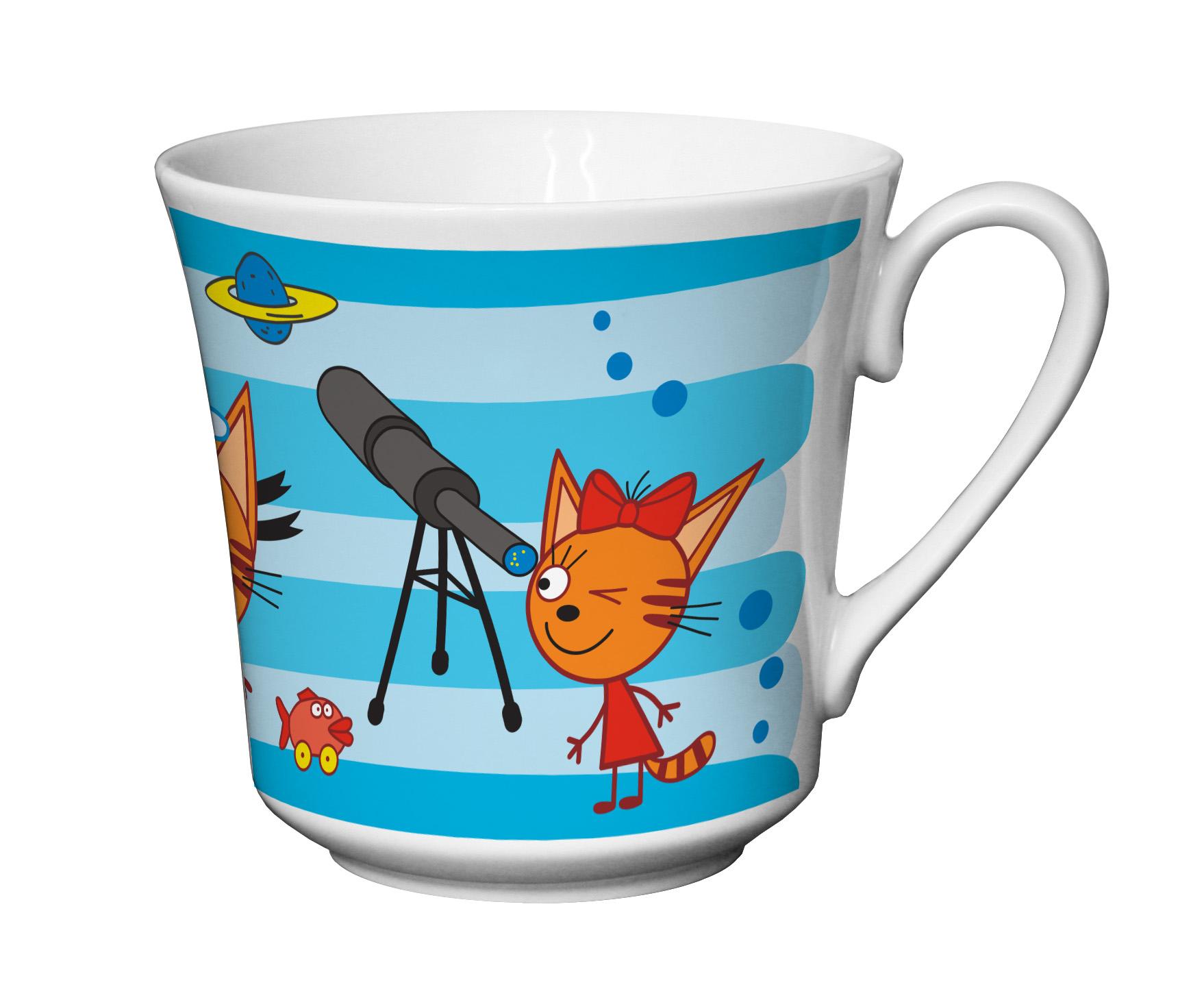 Картинка чашки для детей